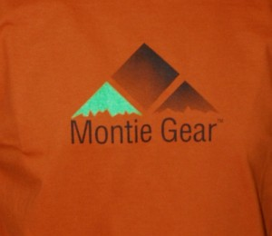 Montie Gear T-Shirt
