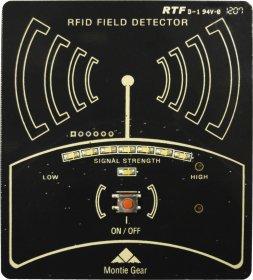 900MHz RFID Field Detector - 10 Pack