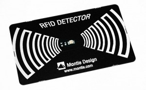 RFID Troubleshooting Tool