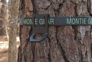Tree Mounting Point