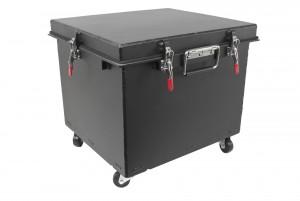 EMP Resistant Box / Faraday Cage