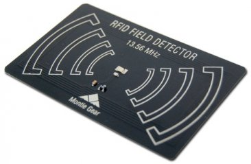 13.56MHz RFID Troubleshooting Tool - ISO 14443