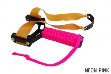 Neon Pink Y-Shot