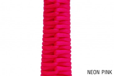 Neon Pink wrap