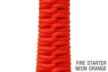 Fire Starter Neon Orange wrap