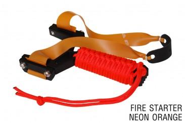 Fire Starter Neon Orange Y-Shot