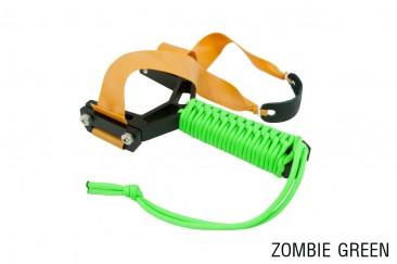 Zombie Green Y-Shot