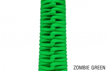 Zombie Green wrap