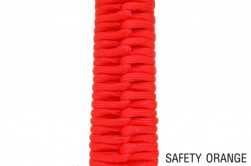 Safety Orange wrap