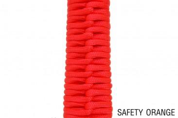 Safety Orange wrap