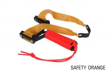Safety Orange Y-Shot