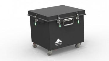 Montie Gear EMP Resistant Box / Faraday Cage