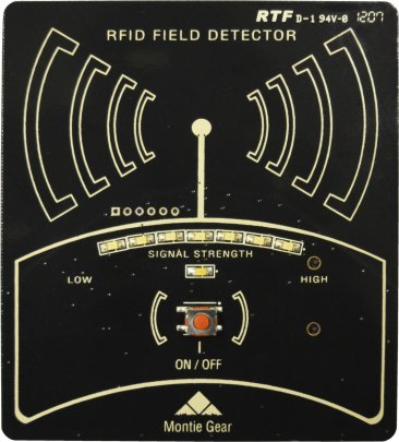 900MHz RFID Field Detector - 3 Pack