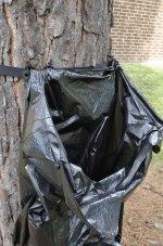 Garbage Bag Holder
