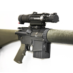 AR Wall Mount