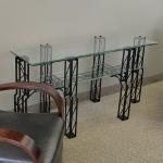 Sofa / Buffet Table